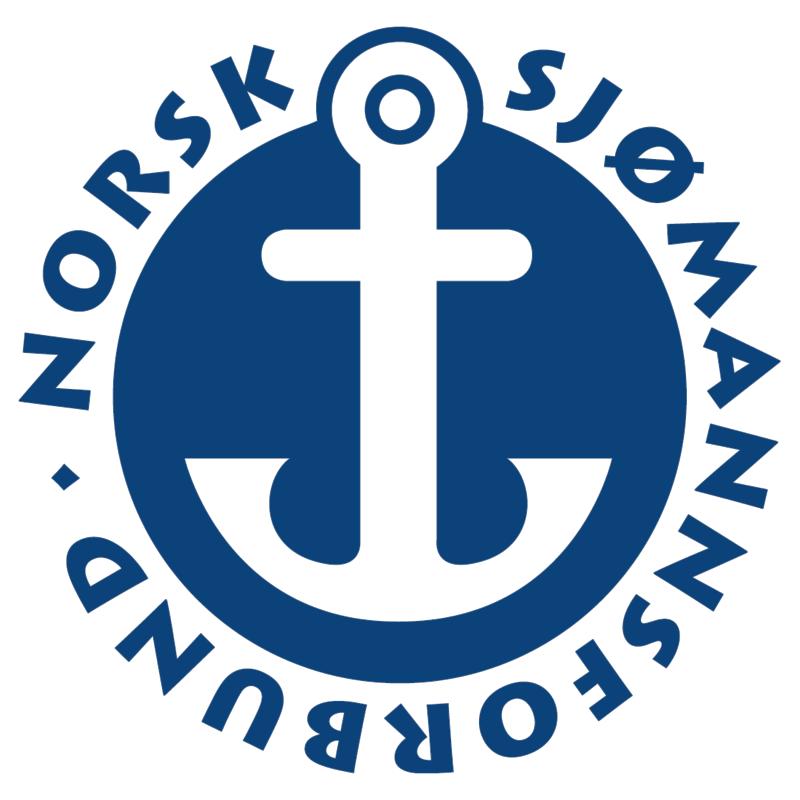 Logo Norsk Sjømannsforbund