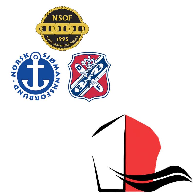 De tre sjømannsorganisasjonene og Kystrederiene