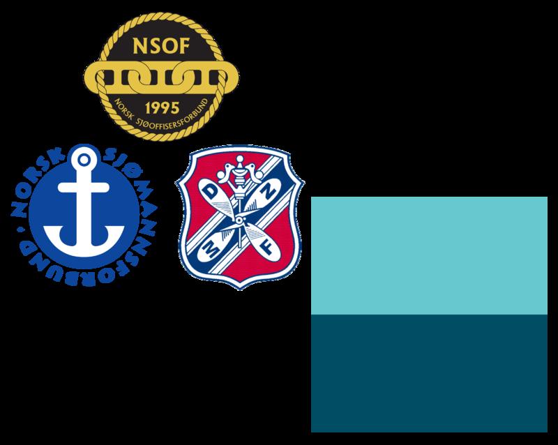 Sjømannsorganisasjonene og NR
