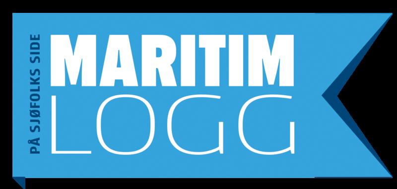 Maritim Logg - header