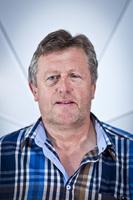Bjørn Petter Totland. LM2014