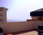 Punta Prima, terrasse