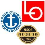 LO, NSF og NSOF