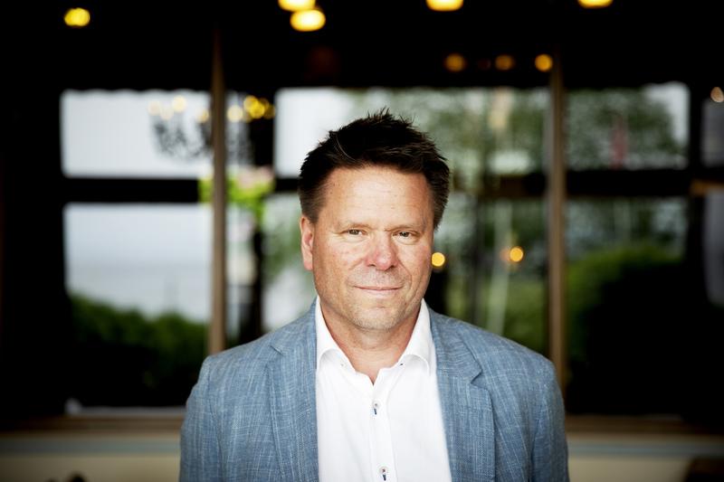 Norsk Sjømannsforbunds advokat Terje Hernes Pettersen