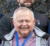 Forbundsstyremedlem John Morten Engeseth
