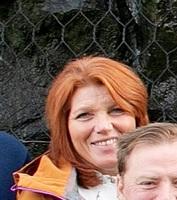 Landsstyremedlem Ann-Kristin Kjexrud