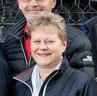 Landsstyremedlem Regina Mari Aasli Paulsen